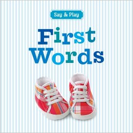 baby's first words 18