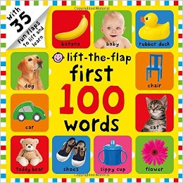 baby's first words 20