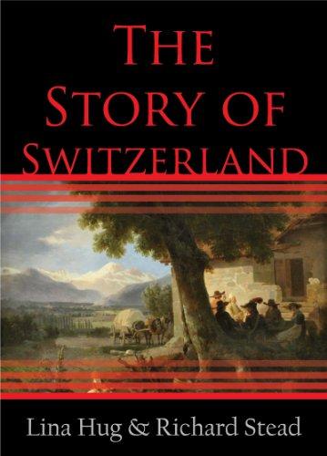 books about switzerland 12
