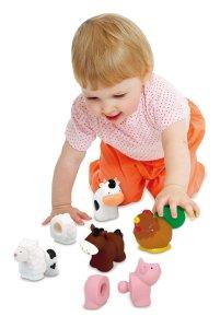 farm toys kids