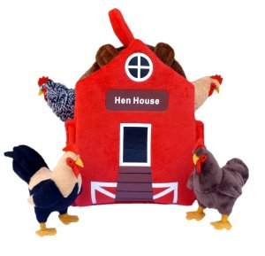 farm animal toys for toddlers