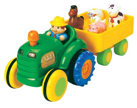 farm action toys