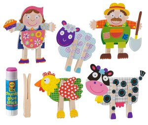 farm toys for toddlers 9
