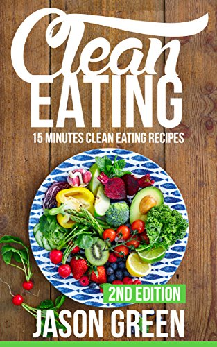 easy simple clean eating recipes