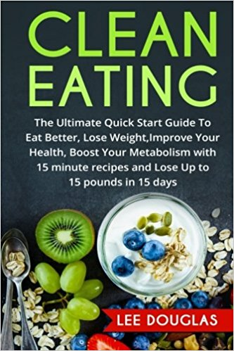 healthy clean eating recipes