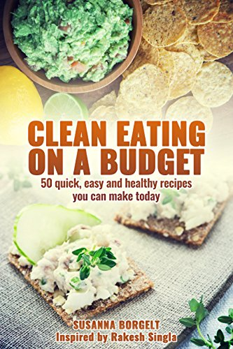 quick easy clean eating recipes