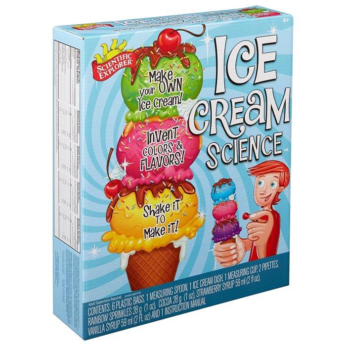 ice cream toy 20