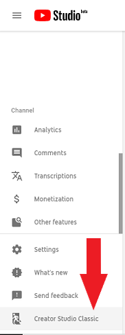 how to see who subscribed to you on youtube