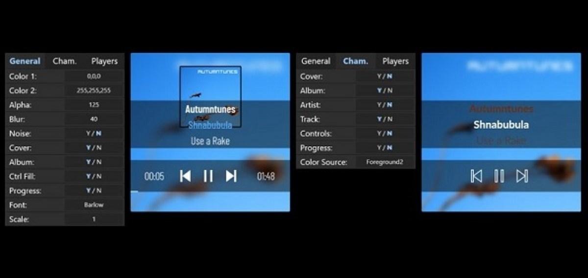 blur player 2