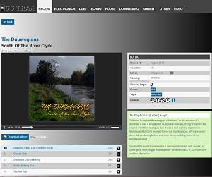 cctrax music website