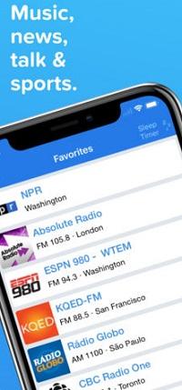 free fm apps transmitter