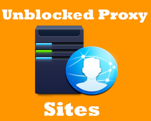 101+ Unblocked Proxy Sites – Best Proxy Websites In 2019 (100% Working)