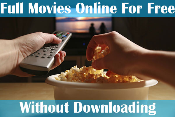 free online websites for movies without downloading