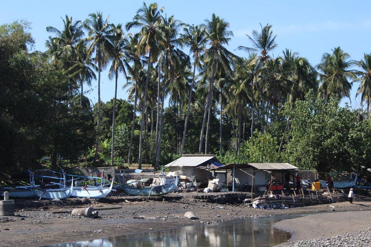 Medwei village