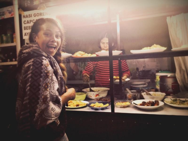 Kuta Street Food