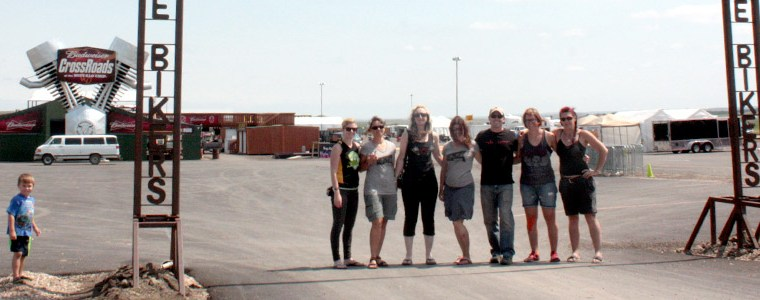 USA ROLLER DERBY ROAD TRIP – DAY 12: Goodbye Rolling Sturgis