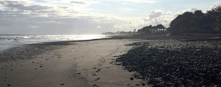 BALI ADVENTURE – DAY 5: Medewi beach