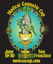 High Times Magazine's 1st Annual Medical Cannabis Cup