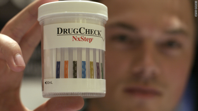 learn how to pass a mouth swab drug test