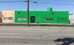 Harborside Health Center San Jose