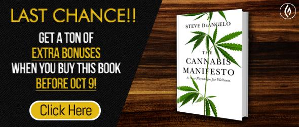 Cannabis Manifesto