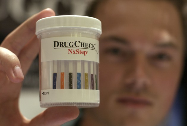 Welfare Drug testing Costs More Than It Saves Study Reveals