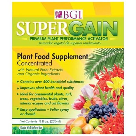 Superthrive plant food competitor
