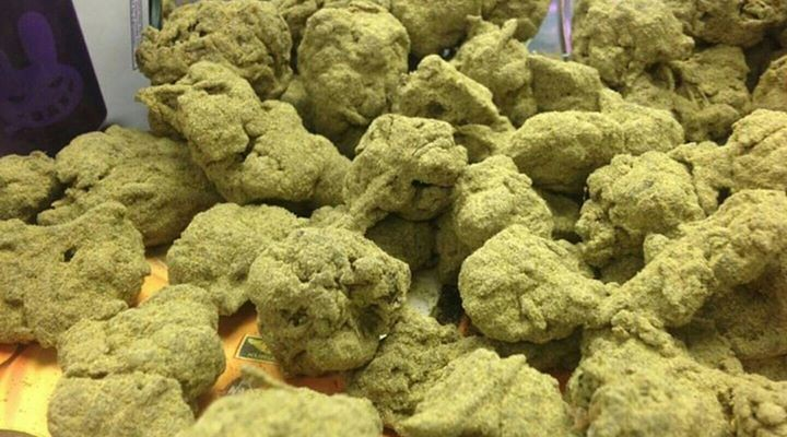 Moon Rocks Weed are Stuff Stoners Like Here's How to Make Them |Moon Rock Weed