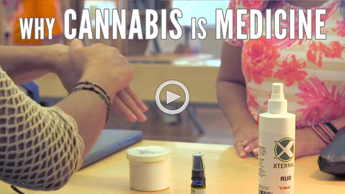 New Medical Marijuana Documentary Reveals Hidden Medical Marijuana Uses