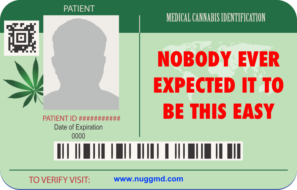 How to Obtain Medical Marijuana Card