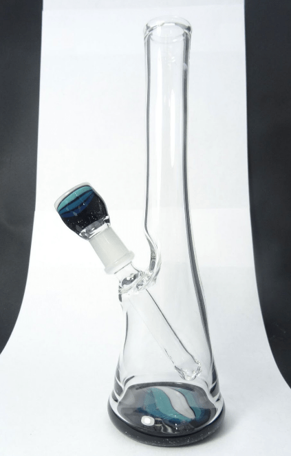 Thick Ass Glass HMK Glass Mini Beaker