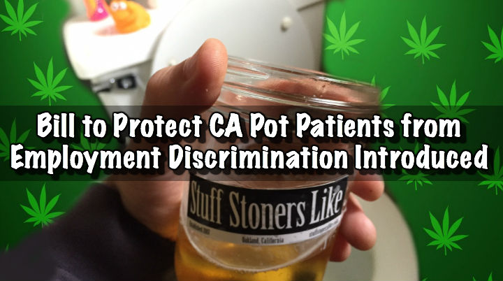 CA Bill Protecting Patients