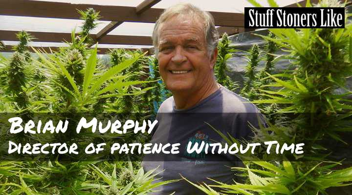 Brian Murphy Patience Without Time