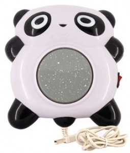 Panda Shaped USB Drink Warmer