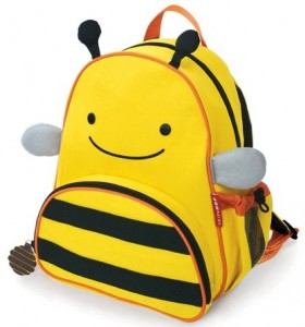 Bee Back Pack