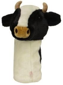 Cow Golf Club Headcover