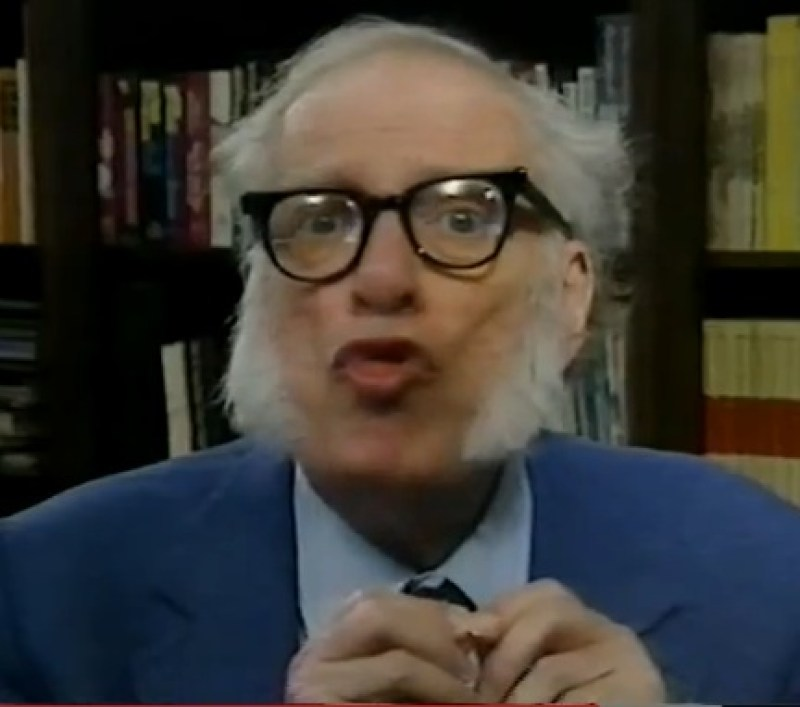 Asimov-hair