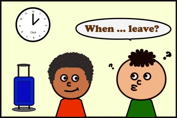 leave_B