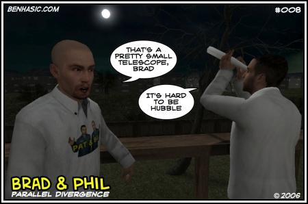 Brad & Phil #8