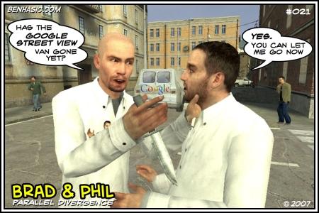 Brad & Phil #21