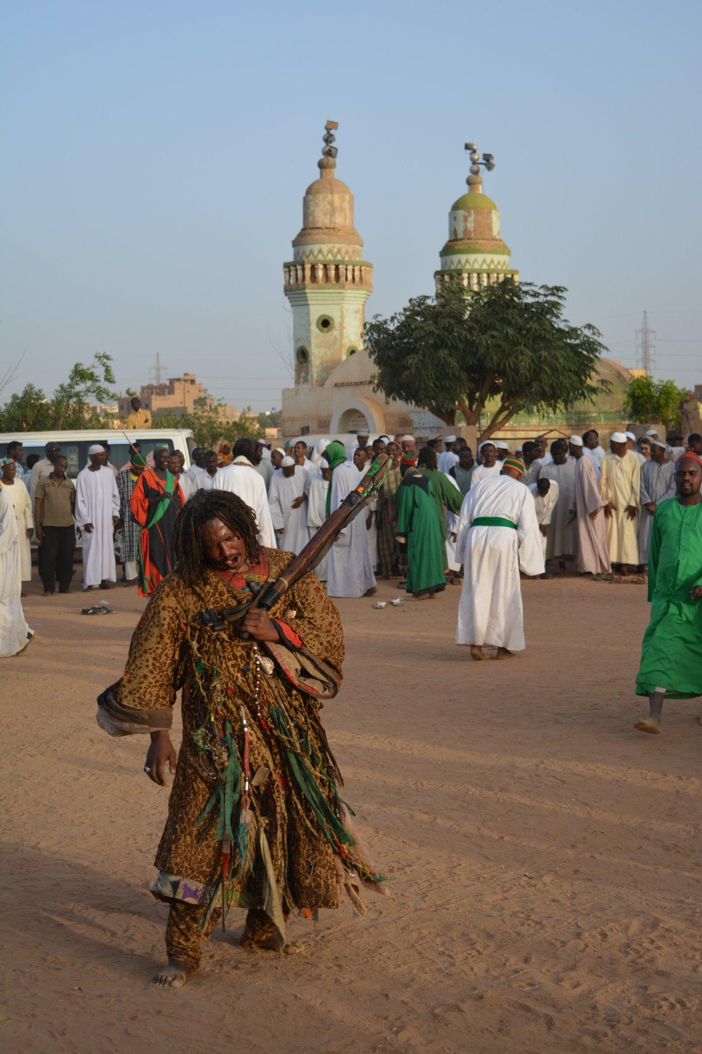 Unravelling Khartoum