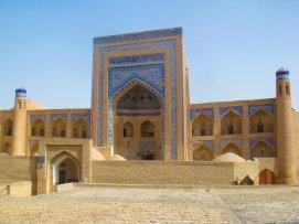 Khiva 4