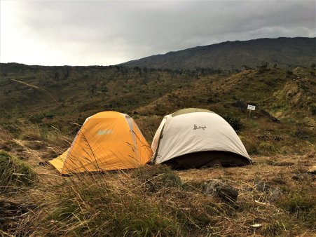 mt-cameroon-hut-two-tents-2