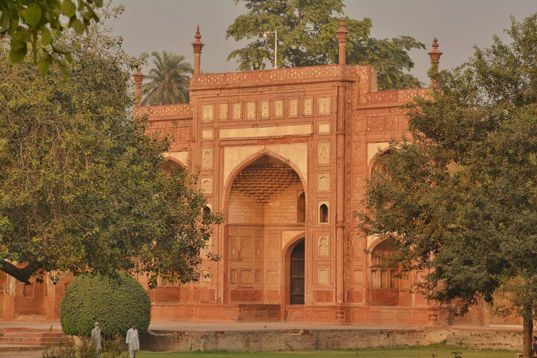 Lahore – the Garden City