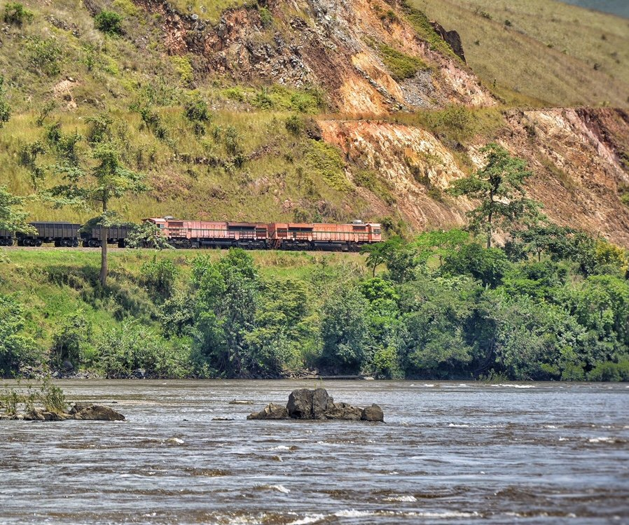 Your Guide to the Trans-Gabon Railway
