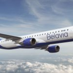 Belavia Flight Review