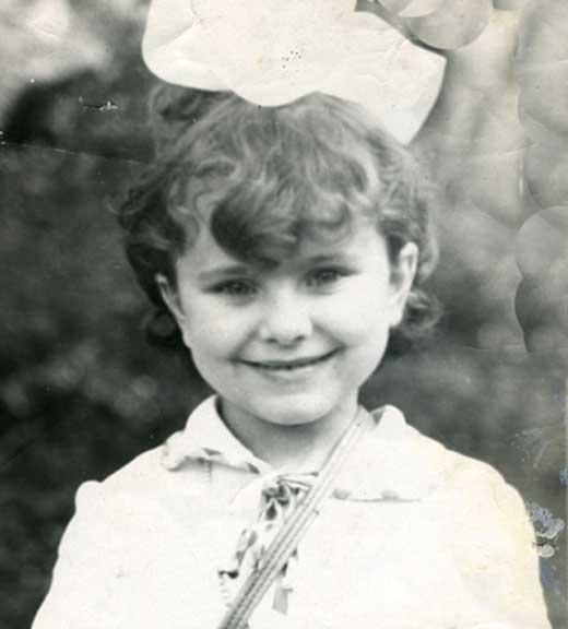 Личная жизнь лорак. Ани Лорак: биография, личная жизнь, семья, муж, дети — фото. Муж и дети
