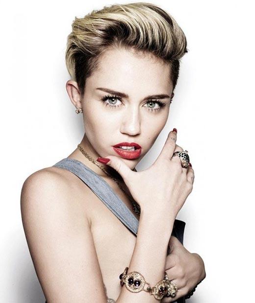 Koji sada izlaze s Miley Cyrusom
