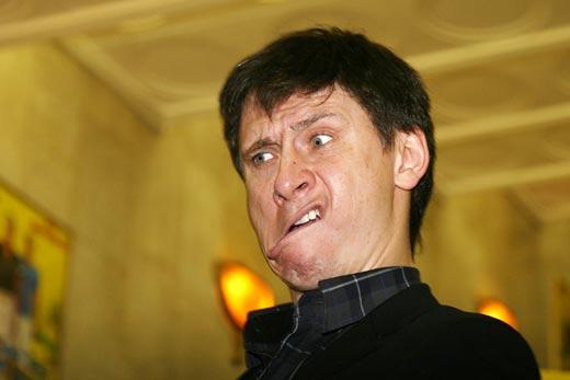 Тимур батрутдинов - биография, информация, личная жизнь. Тимур Батрутдинов биография, личная жизнь, семья, жена, дети — фото