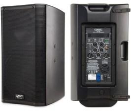 QSC K12 Powered Speakers